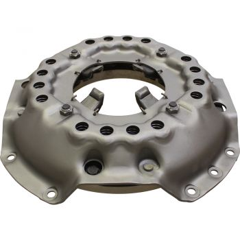 Clutch Cover or Pressure Plate for Ford New Holland 8200, TW5, TW10, 8400, 8530, 8600, 8700, 8000, 8100, 9000, 9200, 9600, 9700, 7810, 7910, 5110, 5610, 6610, 6710, 6810. AM133-0020-11.