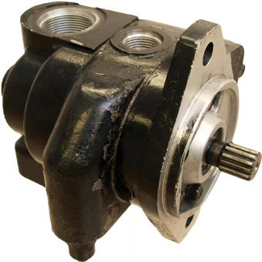 Remanufactured Hydraulic Gear Pump