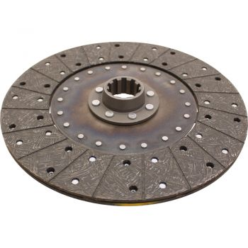 AM333-0046-46 Clutch Disc for Ford New Holland Tractor, 333-0046-46.
