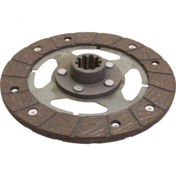 Clutch Disc, Woven for International® and Massey Ferguson® Tractor, 351773