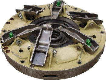 Remanufactured Complete Assembly