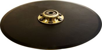 "Disc Opener Assembly, 14"" x 4.50 mm"