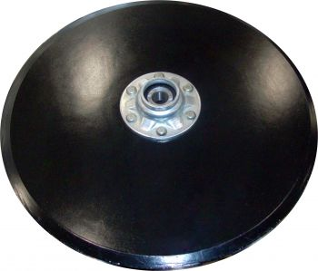 """Disc Opener Assembly, 14"""" x 3.50 mm - Left Hand"""