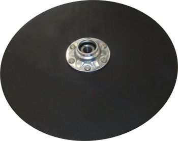 """Disc Opener Assembly, 14"""" x 3.50 mm - Right Hand"""