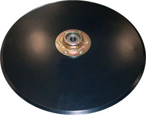 """Seed Disc Opener Assembly, 15"""" x 3.50 mm"""