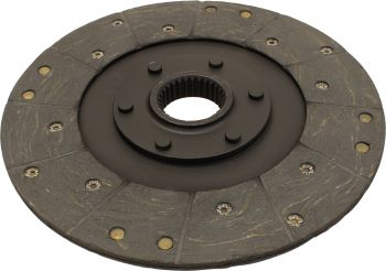 Remanufactured PTO Clutch Disc, Woven