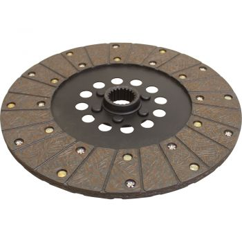 Remanufactured Woven Clutch Disc for John Deere® Tractor