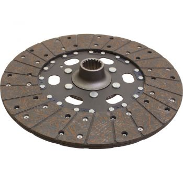 Woven Clutch Disc