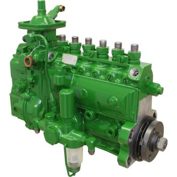 Remanufactured Injection Pump for John Deere® Tractor