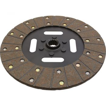 AMR38498-R Remanufactured Woven Clutch Disc for John Deere® Tractor, replaces OEM JD number R38498.