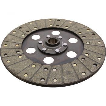 AMRE29773 Remanufactured Clutch Disc for John Deere Tractor, to replace RE29773.