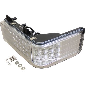 LED Headlight - Left Hand for Ford® New Holland® Tractors, TL8970L