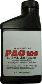 Ultra Pag Double End Capped, 100V