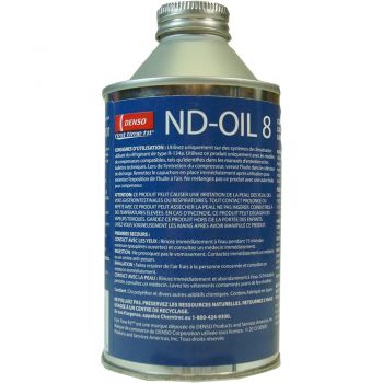 Denso ND8 Pag Oil, 46V