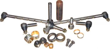 Axle Minor Repair Kit for the front of International® Tractors, X4710106