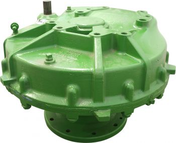 Remanufactured Final Drive - Left Hand