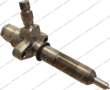 Remanufactured Injector