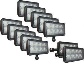 LED Floodlight Kit