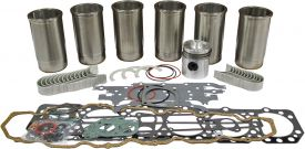 Inframe Kit - C264 Engine - Gas and LPG