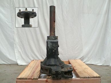 Used Axle Corner without Brake Shaft - Right Hand
