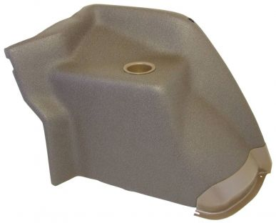 Fender Panel with Cup Holder - Left Hand