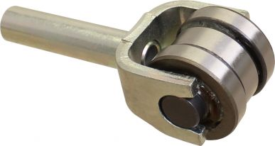 Grammer Fork and Bearing Kit - Angle View