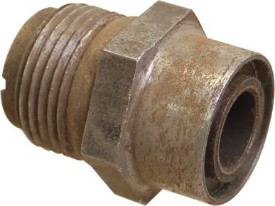 Spindle Nut Assembly - Left Hand