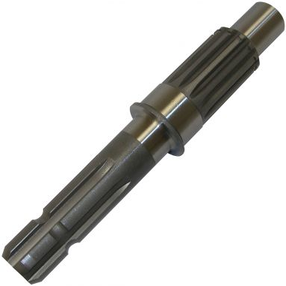 PTO Shaft - 540 RPM