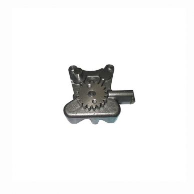Engine Oil Pump for Allis Chalmers®, Case IH® and Massey Ferguson® Tractor, 41314078