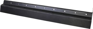 Concave Support Plate