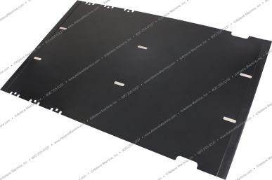 Concave Cover Plate