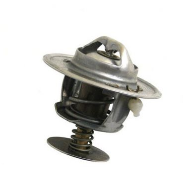 AMJ928639 Thermostat for Allis Chalmers, Gleaner Case IH and White, Replaces OEM J928639, 3928639, J907242.