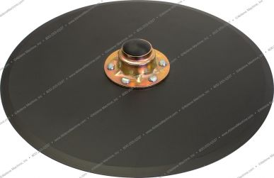 "Seed Disc Opener Assembly, 15"" x 3.50 mm"