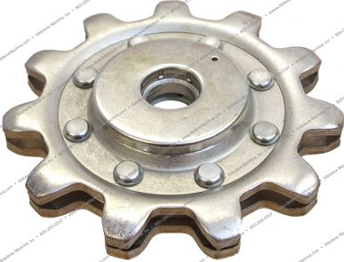 Gathering Chain Idler Sprocket