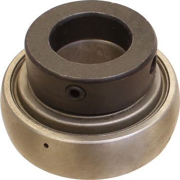 Ball Bearing, Auger Supply Shaft