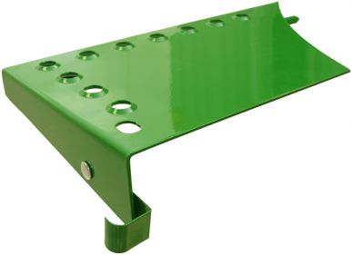 Battery Box Cover/Step - Right Hand