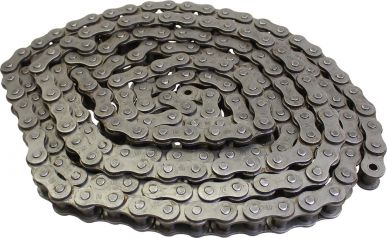 Roller Chain, Unloading Auger Drive