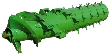 Remanufactured STS Bullet Rotor