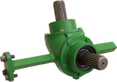 Remanufactured Unloading Auger Gearbox