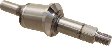 Wobble Box Yoke Shaft