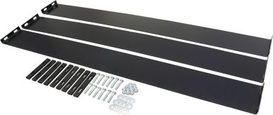 Concave Cover Plate Set
