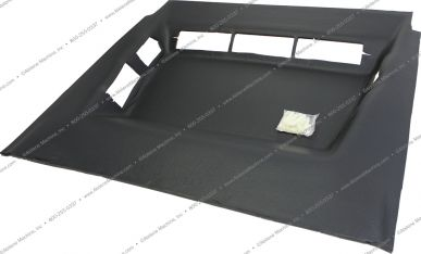 Headliner Kit, Black
