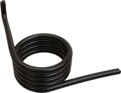 Torsion Spring - Right Hand