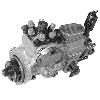 Remanufactured Injection Pump