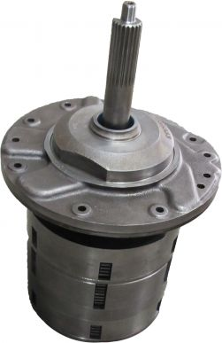 Remanufactured Front Power Shift Pack