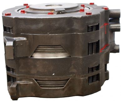 Remanufactured Rear Power Shift Pack