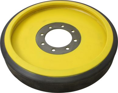 Front Idler Wheel, Poly