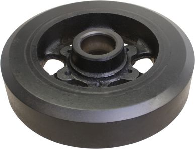 Crankshaft Damper