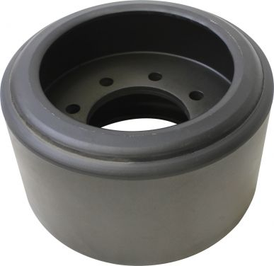 Remanufactured Mid-Roller, Poly