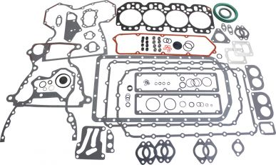 Overhaul Gasket Set with Seals
